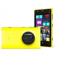 NOKIA Lumia 1020 (909) Yellow